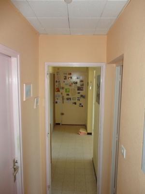 Appartement T3 à vendre à La Garde (83) - Visite - Entrée, couloir